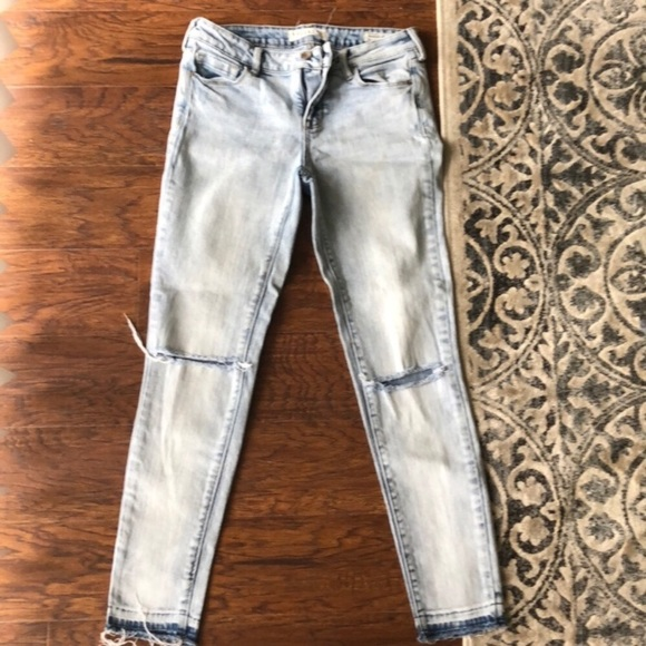 PacSun Denim - Light wash jeans
